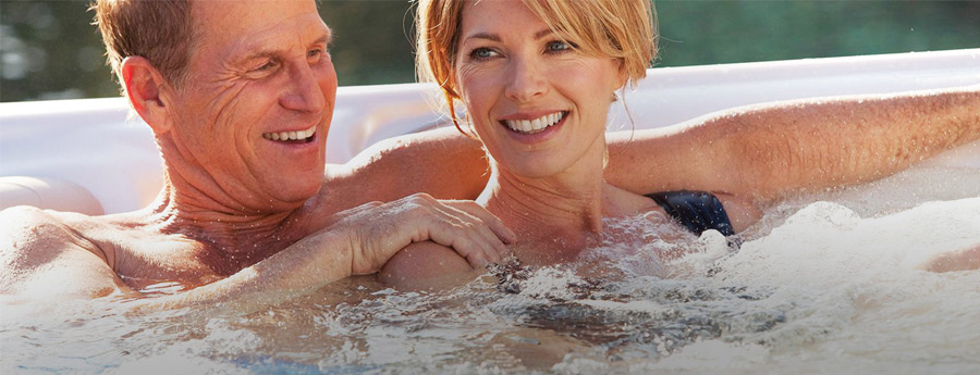 Hot Spring Spas Highlife - Sovereign - 6 Adults - 28 Jets